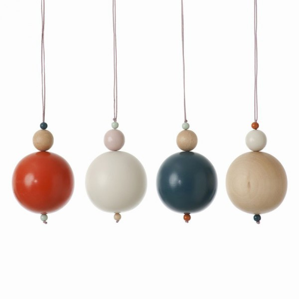 Objet deco - Ferm Living Pearls on string